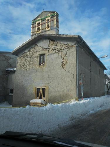 Moletano / Sopralluogo del 20 gennaio 2017